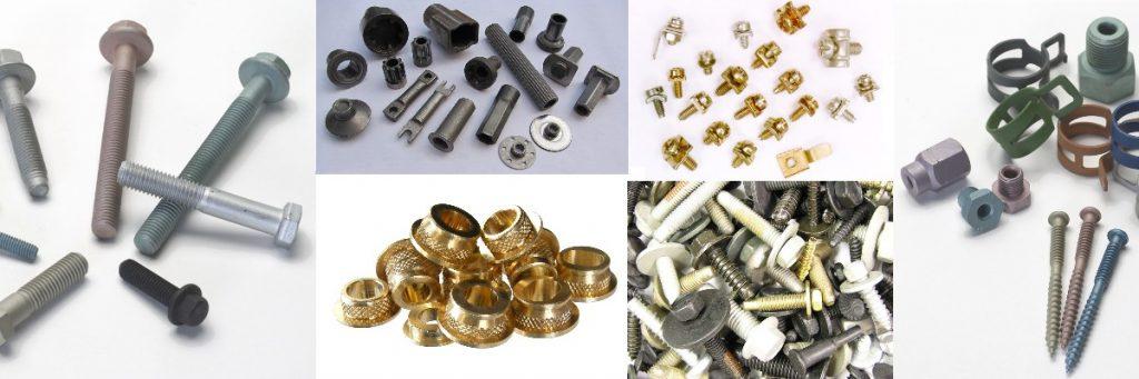 Eisen Engineered Fastener Solutions